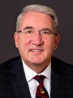 Dr. Ronald J. Farabaugh | AMI National Physical Medicine Directo