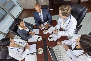 Doctors Health Insurance Meeting