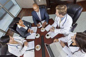 Doctors Health Insurance Meeting